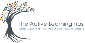 Active Learning Trust logo